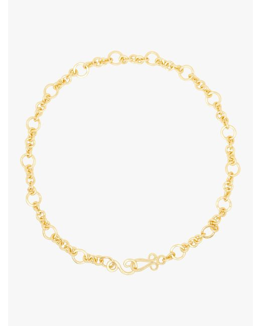 Stephanie Kantis - Metallic Coronation Small Chain - Lyst