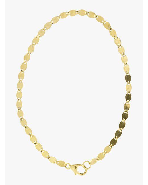 Lana Jewelry - Metallic 14k Yellow Gold Nude Chain Bracelet - Lyst