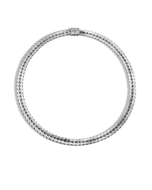 John Hardy - Multicolor Modern Chain Necklace - Lyst