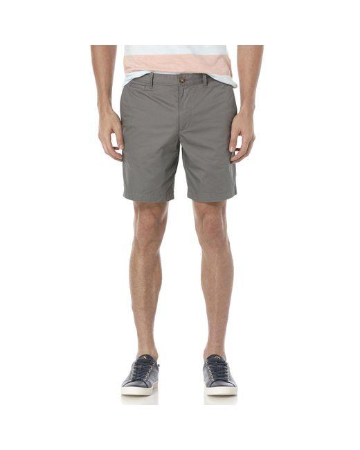 Original Penguin - Gray P55 Short for Men - Lyst