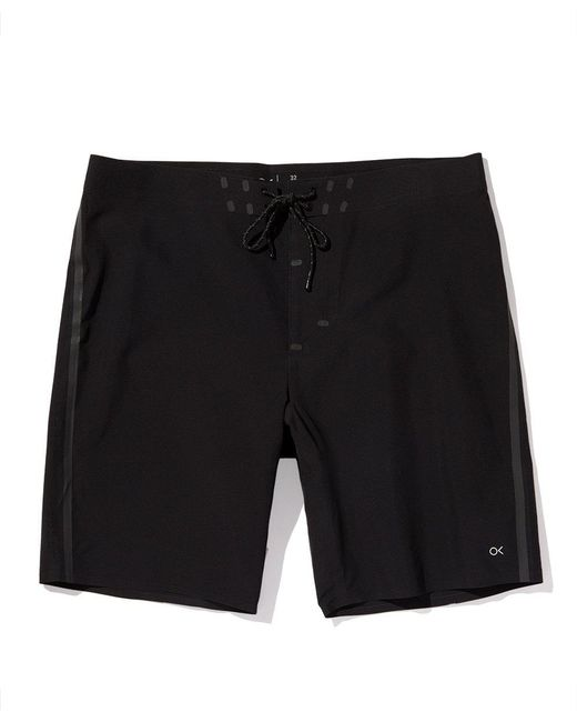 Outerknown - Black Apex Trunk By Kelly Slater for Men - Lyst
