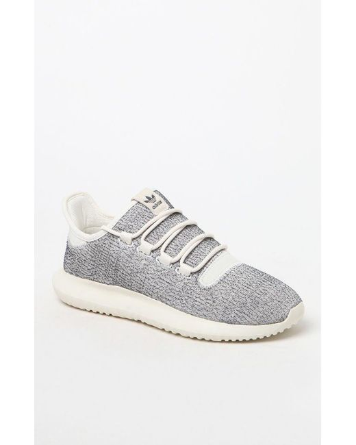 low priced 659d0 09c85 Women's Off White Tubular Shadow Sneakers