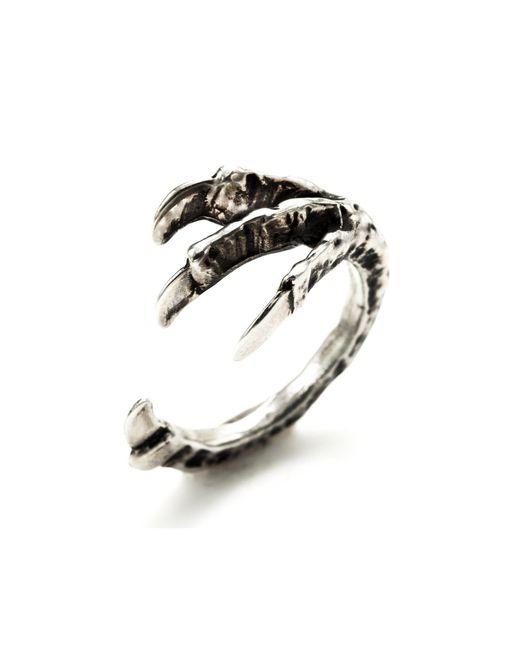 Pamela Love | Metallic Talon Ring | Lyst