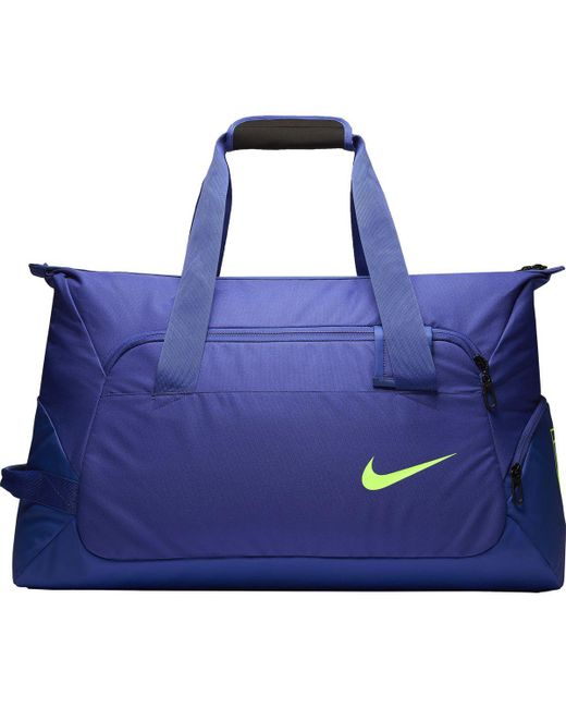 Nike - Blue Court Tech 2.0 Duffel Bag - Lyst