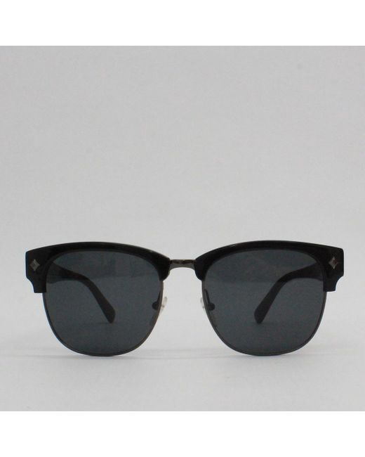 MCM - Club Master Sunglasses Black - Lyst