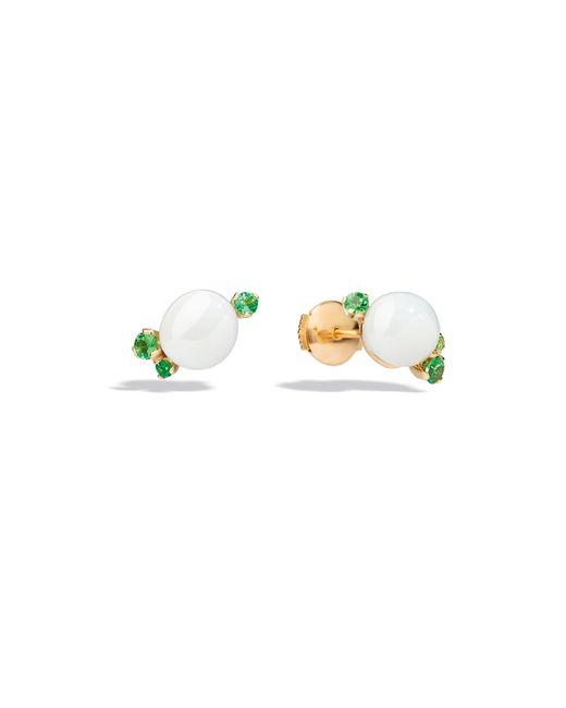Pomellato | Metallic Earrings Capri | Lyst