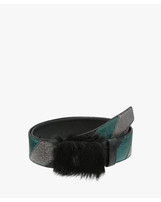 Prada | Multicolor Belt for Men | Lyst