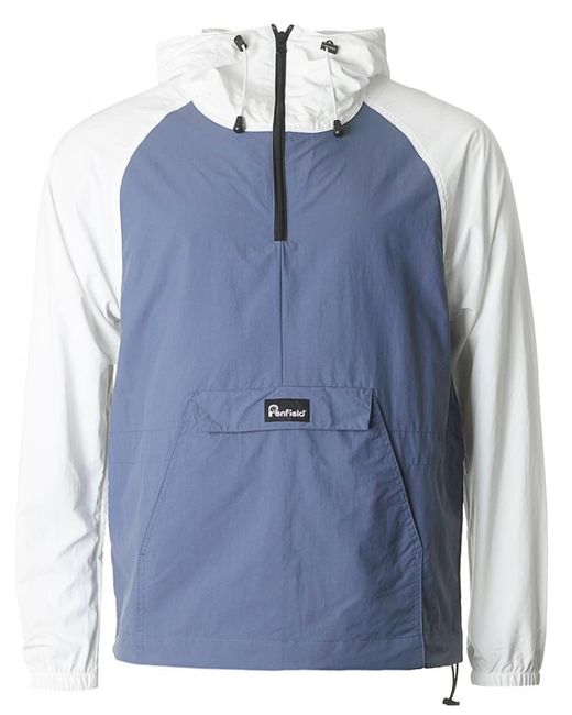 Penfield - White Pac Two Tone Jacket for Men - Lyst