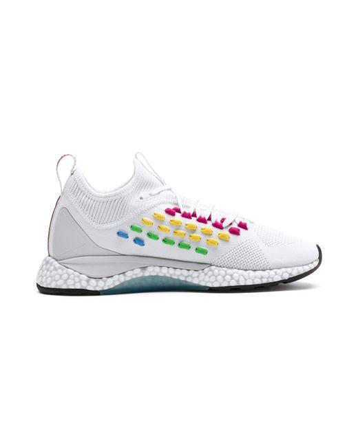 b82513cfc8a4d0 ... Lyst PUMA - White Fusefit Heatmap Women s Running Shoes ...