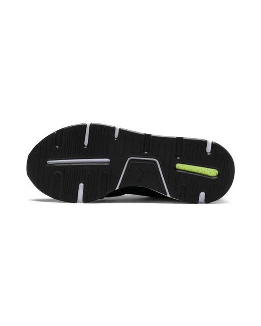 e4bac3822b92a2 Lyst - PUMA Muse Satin En Pointe Sneaker in Black - Save 51%