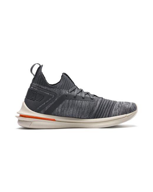32e962686d01 ... PUMA - Multicolor Ignite Limitless Sr Evoknit Sneaker for Men - Lyst ...