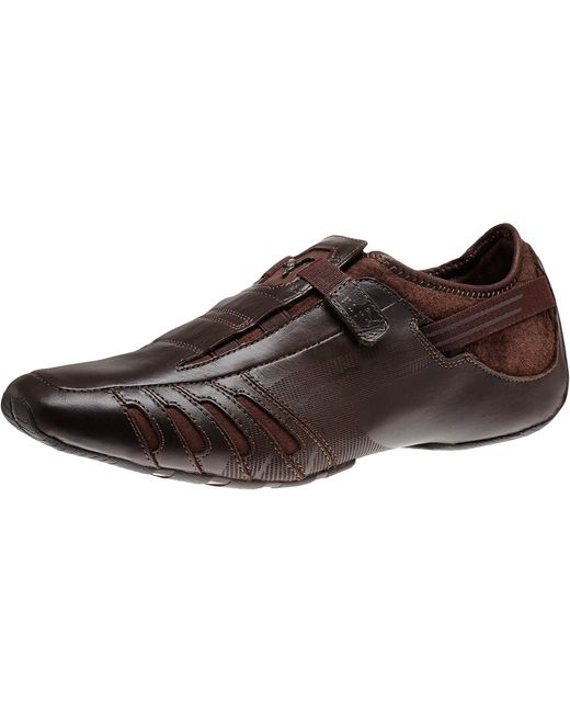 PUMA | Brown Vedano Men's Shoes for Men | Lyst
