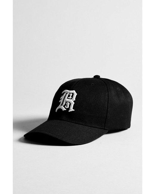 f54b078bfc9 R13 - Black Baseball Hat for Men - Lyst ...