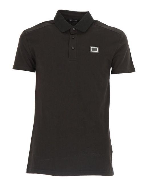 Antony Morato - Black Polo Shirt For Men for Men - Lyst
