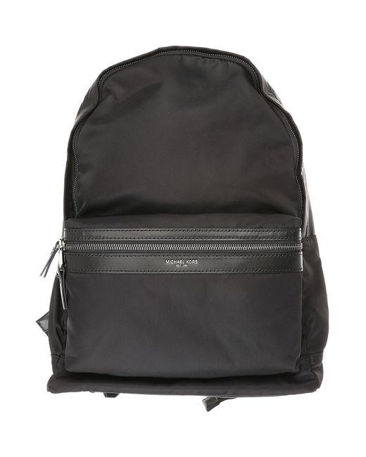 acf58b20ecaf Michael Kors - Black Bags For Men for Men - Lyst ...