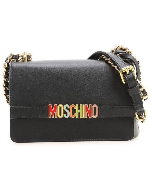 Moschino | Multicolor Handbags | Lyst