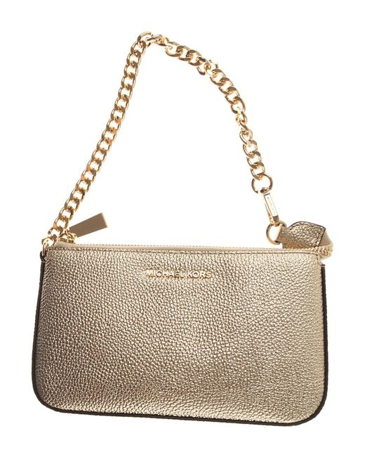 Michael Kors Multicolor Handbags Lyst