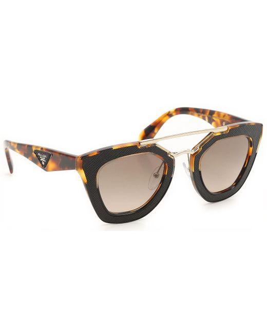Prada - Multicolor Sunglasses - Lyst