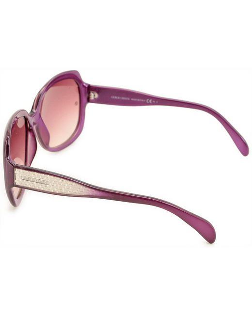 29fc7eb833792 ... Giorgio Armani - Pink Gafas y Lentes de Sol Baratos en Rebajas - Lyst  ...