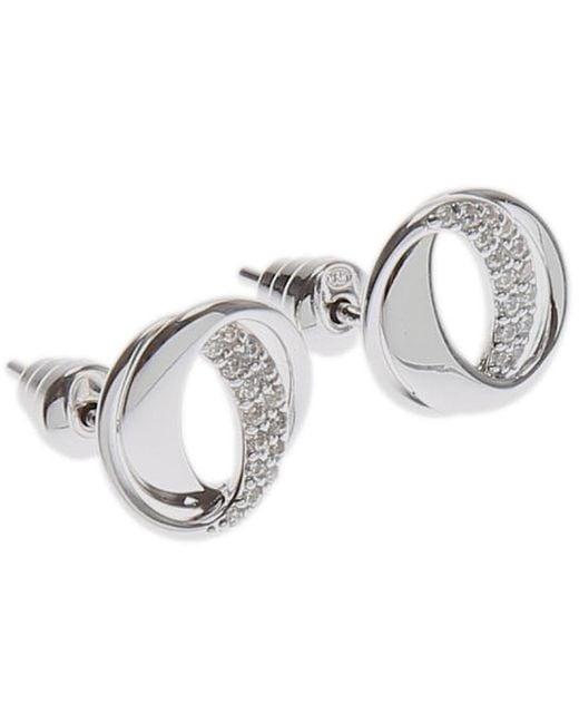 Emporio Armani - Metallic Womens Jewelry - Lyst