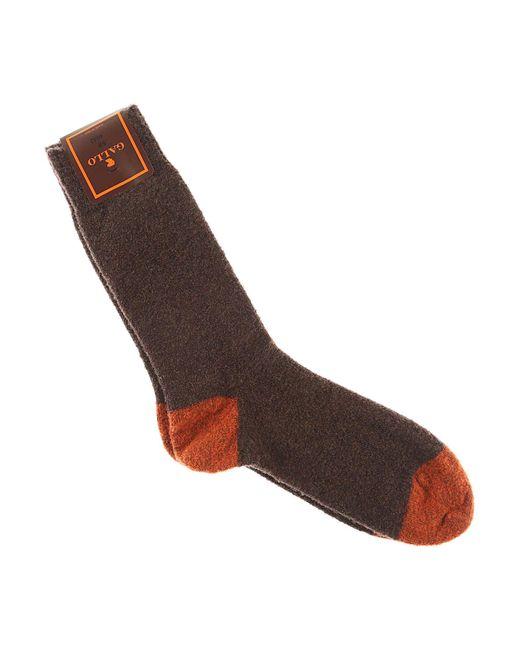 Gallo - Brown Underwear For Men for Men - Lyst