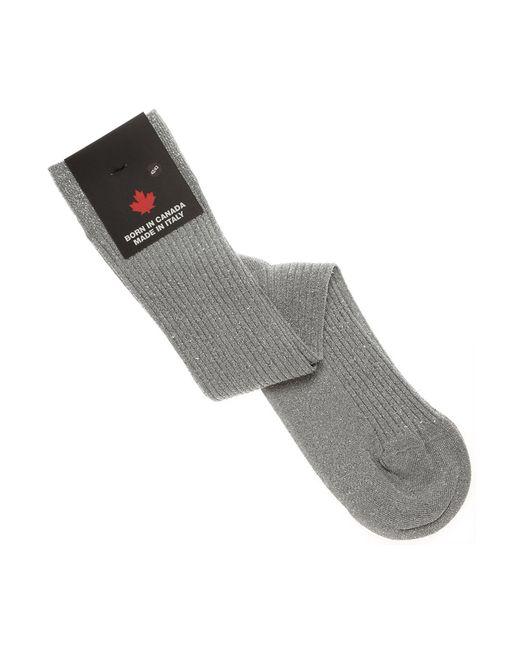 DSquared² - Gray Underwear For Men for Men - Lyst