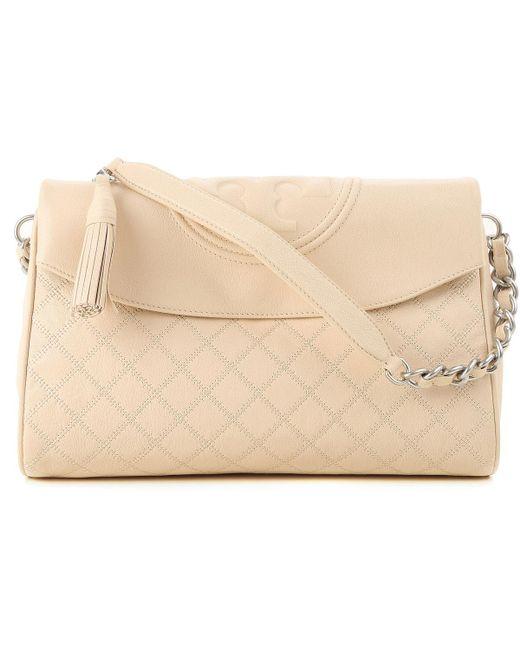 726b3cfee540 Tory Burch - Natural Handbags - Lyst ...