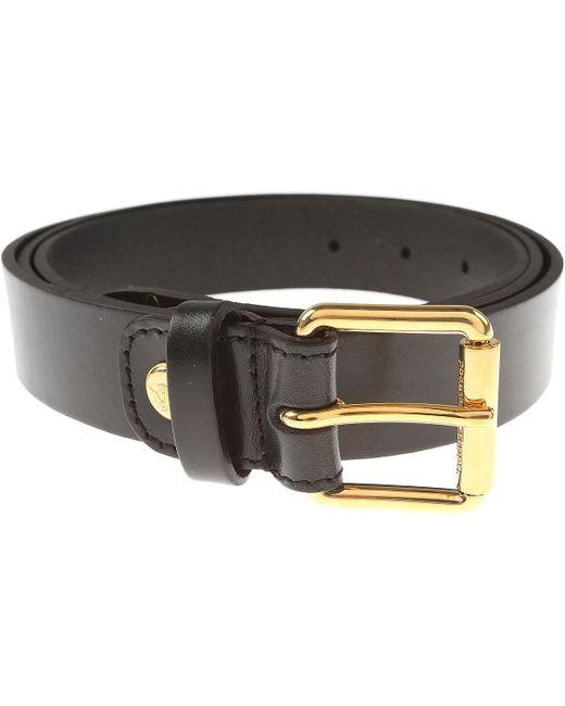 Vivienne Westwood - Multicolor Belts For Men for Men - Lyst