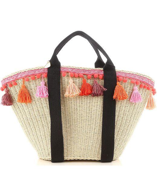 Twin Set Multicolor Handbags Lyst
