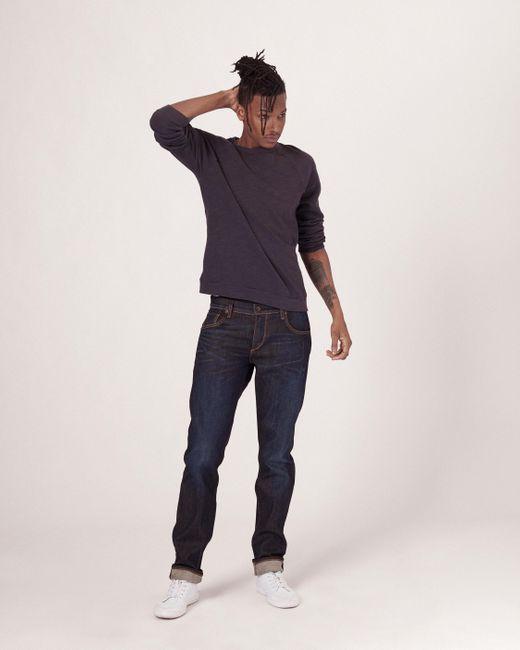 Rag & Bone | Blue Fit 2 Slim | Lyst