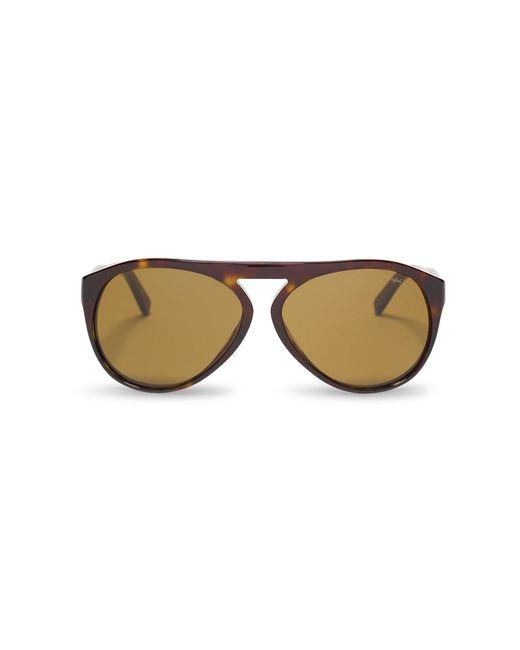 Pink Pony | Blue Large Keyhole Sunglasses for Men | Lyst