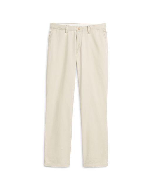 Polo Ralph Lauren - Natural Suffield Relaxed-fit Chino for Men - Lyst