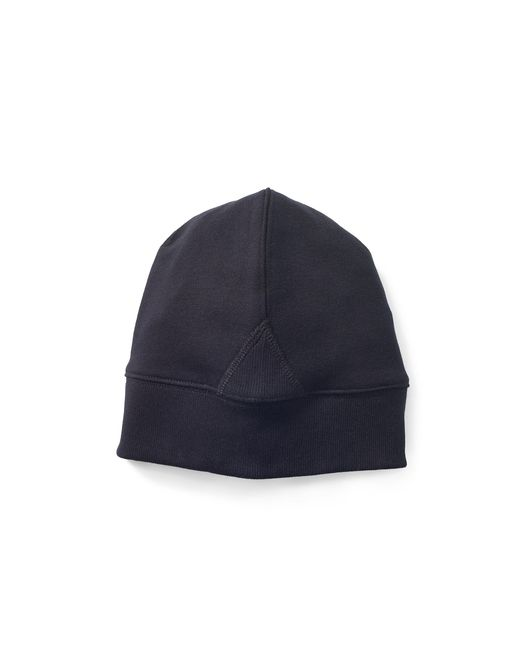 Polo Ralph Lauren | Black Sporty Fleece Hat for Men | Lyst