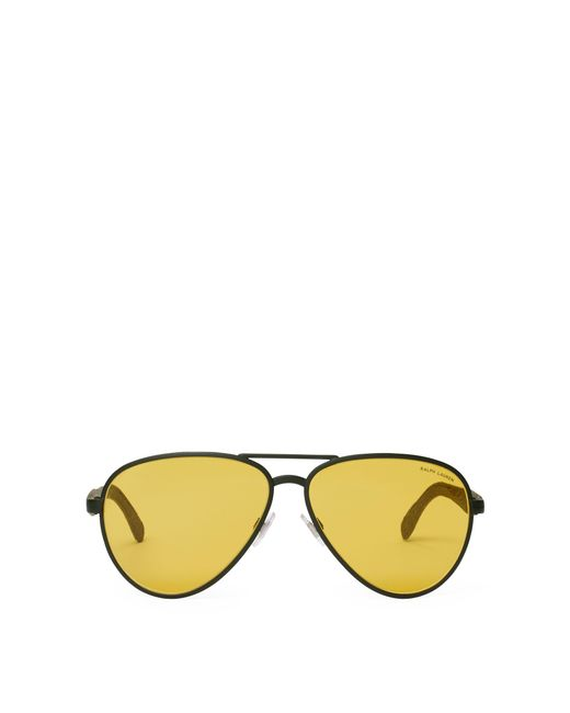Ralph Lauren - Multicolor Safari Pilot Sunglasses for Men - Lyst