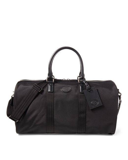 Polo Ralph Lauren - Black Thompson Duffel Bag for Men - Lyst