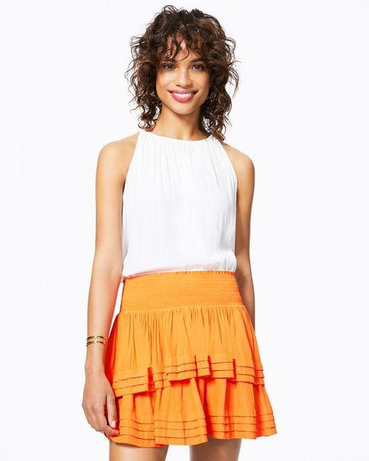 Ramy Brook - Multicolor Lilo Skirt - Lyst