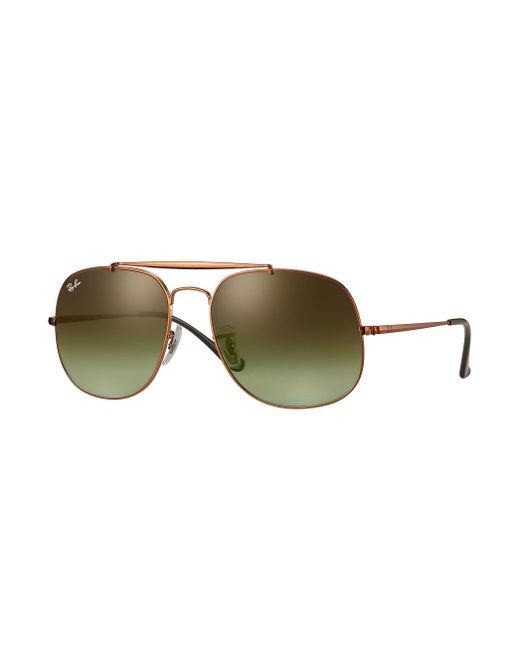 Ray-Ban - Green General for Men - Lyst