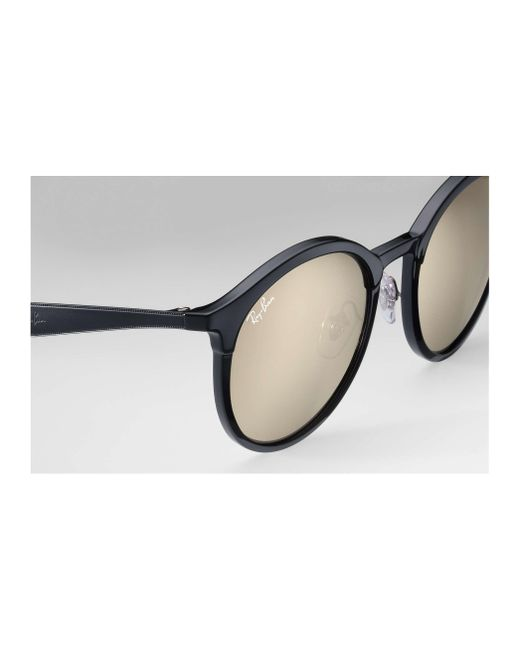 7650ccbee6 ... Ray-Ban - Black Emma for Men - Lyst ...