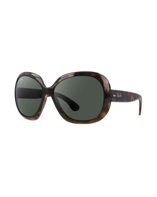 Ray-Ban - Green Jackie Ohh Ii - Lyst