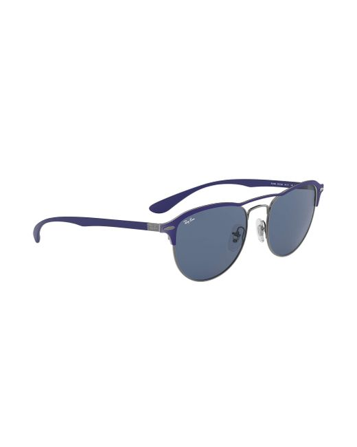 295c58280b ... Ray-Ban - Blue Rb3596 for Men - Lyst