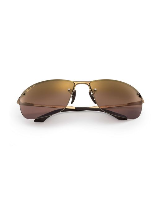 15ce5cd2f1 ... Ray-Ban - Multicolor Rb3542 Chromance for Men - Lyst ...
