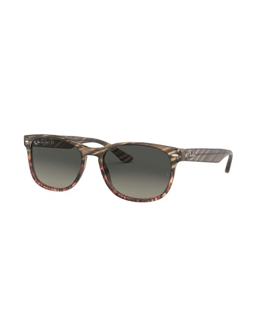 0d9e2dfd89 Ray-Ban - Gray Rb2184 - Lyst ...