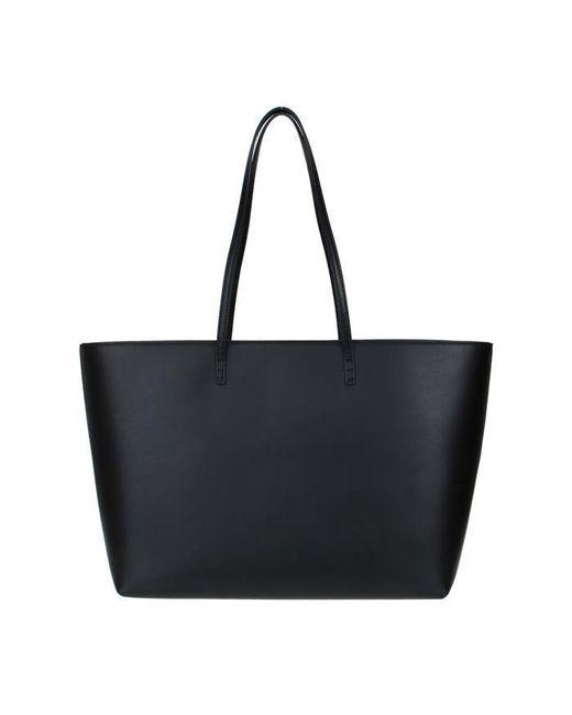 ... Fendi - Black Bag Bugs Medium Roll Bag - Lyst ... 10014fed3e0ac