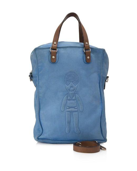 Marni Pre-owned - Leather handbag 4CqYEnG