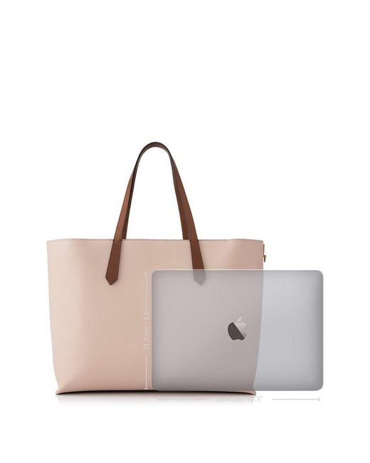 9d413802ad21 Lyst - Givenchy Medium Gv Shopper Bag in Natural - Save 20%
