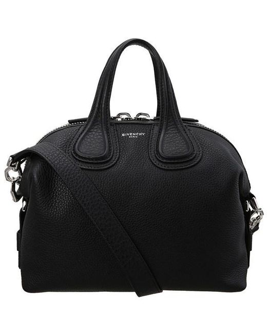 9d813d006644 Givenchy - Black Small Nightingale - Lyst ...