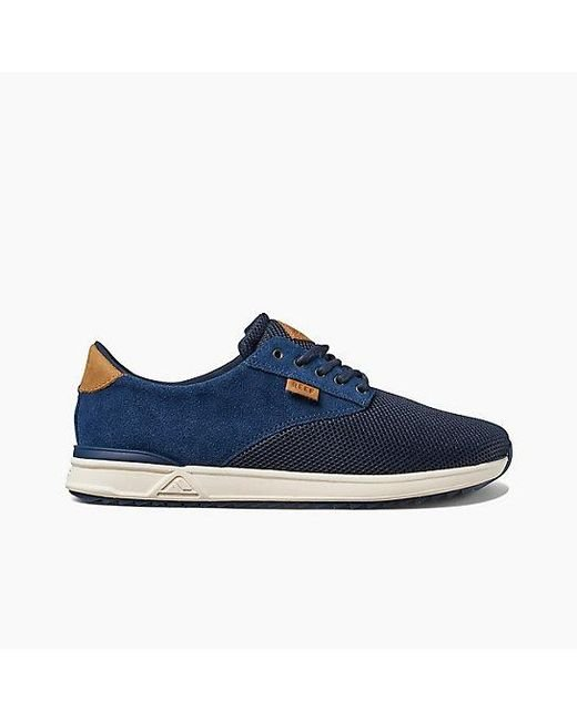 Reef - Blue Mission Tx for Men - Lyst