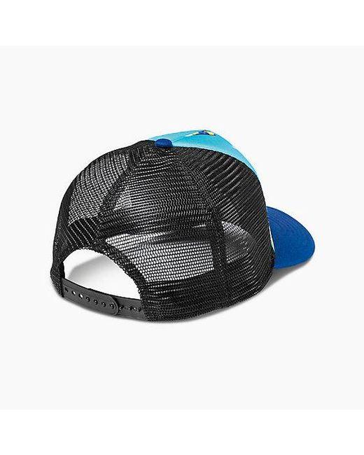 ... Reef - Blue Corona Hat for Men - Lyst c6fc788252d7