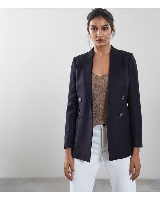 Reiss - Blue Tate Jacket - Lyst