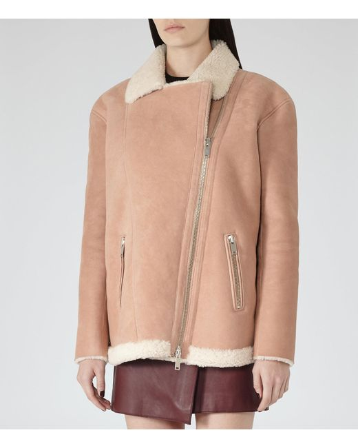 Reiss | Natural Pacy | Lyst